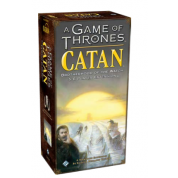FFG - A Game of Thrones Catan: Brotherhood of the Watch 5-6 Player Extension - EN