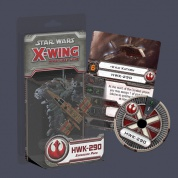 FFG - Star Wars X-Wing: HWK-290 - EN