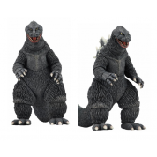 Godzilla - 30cm Head to Tail Action Figure - Godzilla (King Kong vs. Godzilla 1962 Movie)