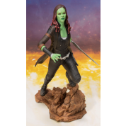Avengers: Infinity War Gamora 1/10 Scale PVC Statue 22cm