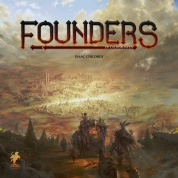 Founders of Gloomhaven - EN