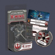 FFG - Star Wars X-Wing: B-Wing - EN