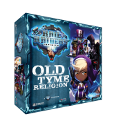 Rail Raiders Infinite - Old Tyme Religion - EN