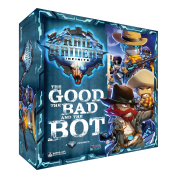 Rail Raiders Infinite - The Good, The Bad and the Bot - EN