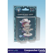 Rail Raiders Infinite - Cowpuncher Candy - EN