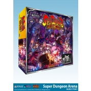Super Dungeon: Arena -EN