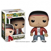 Funko POP! Breaking Bad: Jesse Pinkman Vinyl Figure 4-inch