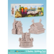 12 Realms - Buildings Pack - EN