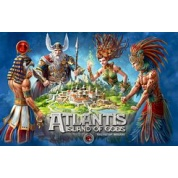 Atlantis: Island of Gods - DE