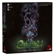 Cthulhu: Rise of the Cults - EN