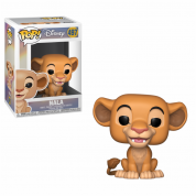 Funko POP! Lion King - Nala Vinyl Figure 10cm