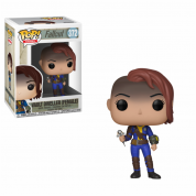Funko POP! Fallout - Vault Dweller Female Vinyl Figure 10cm