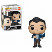 Funko POP! Modern Family - Phil Vinyl Figure 10cm