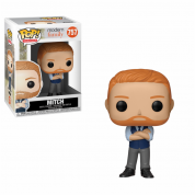 Funko POP! Modern Family - Mitch Vinyl Figure 10cm