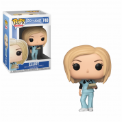 Funko POP! Scrubs - Elliot Vinyl Figure 10cm