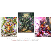 Future Card Buddyfight - Ace Booster Alternative Display Vol. 1 Buddy Lineage (30 Packs) - EN