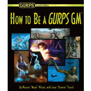 How to be a GURPS GM - EN