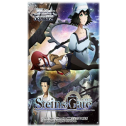 Weiß Schwarz - Booster Display: Steins Gate (16 Packs) - JP