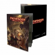 UP - Pathfinder Playtest Character Folio
