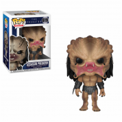 Funko POP! The Predator - Super Predator Vinyl Figure 10cm