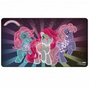 UP - Playmat - My Little Pony Retro Neon