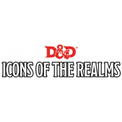 D&D Icons of the Realms: Waterdeep: Dungeon of the Mad Mage Case of 4 Booster Bricks (8 ct.) with Halaster's Lab Premium Set - EN