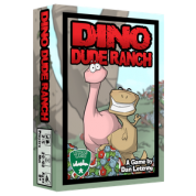 Dino Dude Ranch - EN