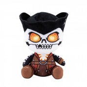 Sea Of Thieves Plush - Captain Flameheart Stubbins (20cm)