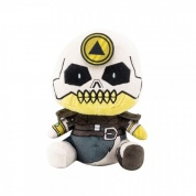 Sea Of Thieves Plush - Gold Hoarder Stubbins (20cm)