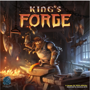 King's Forge 3rd Edition - EN
