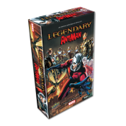 Legendary: Marvel Ant-Man Small Box Expansion - EN