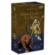 Dark Legacy: The Rising - Darkness vs Divine Starter Set - EN