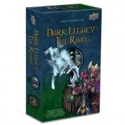 Dark Legacy: The Rising - Earth vs Wind Starter Set - EN
