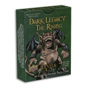 Dark Legacy: The Rising - Expansion 1 - EN