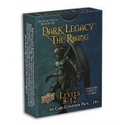 Dark Legacy: The Rising - Expansion 2 - EN