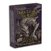 Dark Legacy: The Rising - Expansion 3 - EN