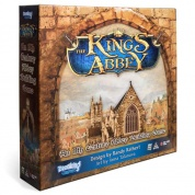 The King's Abbey -EN