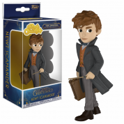 Funko Rock Candy - Fantastic Beasts 2 Newt Vinyl Figure 13cm