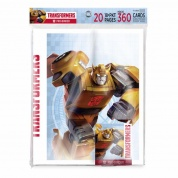 UP - Pro-Binder - Hasbro Transformers