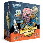 MoonQuake Escape -EN