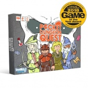 Pocket Dungeon Quest -EN