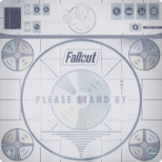 FFG - Fallout Please Stand By Gamemat