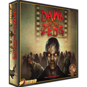 Dawn of the Zeds (3rd Edition) - EN