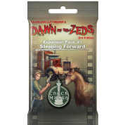 Dawn of the Zeds (3rd Ed.) Expansion Pack #1 Stepping Forward - EN