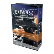 The Expanse: Doors and Corners Expansion - EN