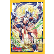 Bushiroad Sleeve Collection Mini - CardFight !! Vanguard Vol.357 Part.2 (70 Sleeves)
