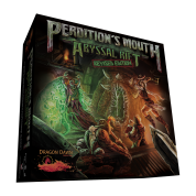 Perdition's Mouth: Revised edition - EN