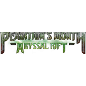Perdition's Mouth: Wound deck - EN