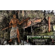 Perdition's Mouth: Hideout expansion - DE