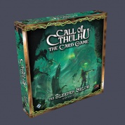 FFG - Call of Cthulhu LCG: The Sleeper Below - EN